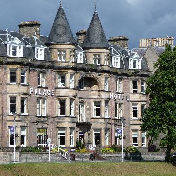 Image of Best Western Inverness Palace Hotel & Spa