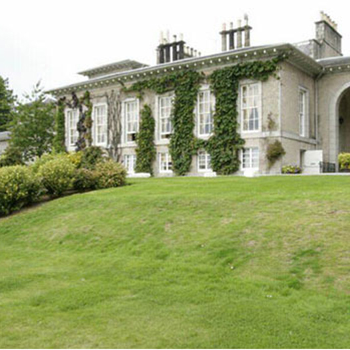 Image of Thainstone House Hotel & Spa