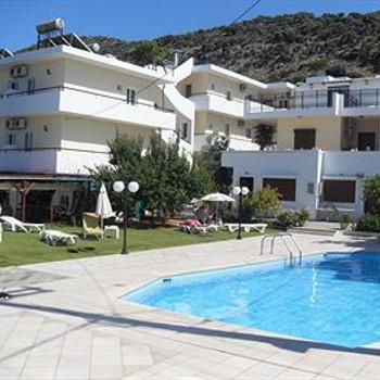 Image of Iraklis Apartments