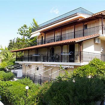 Image of Irielena Studio Apartments