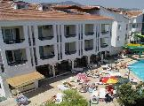 Image of Irmak Hotel & Apartments