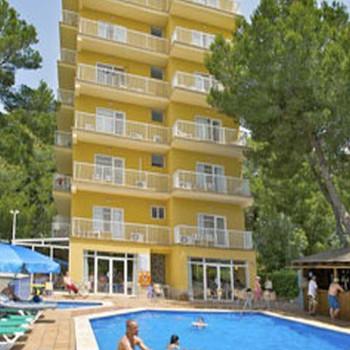 Image of Isla Dorada Hotel