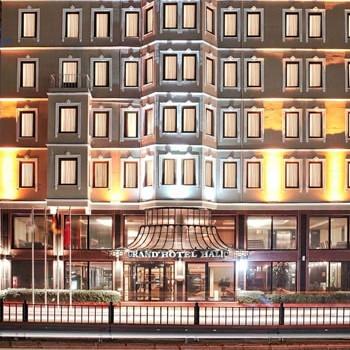 Image of Grand Hotel Halic