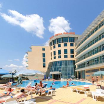 Image of Ivana Palace Hotel