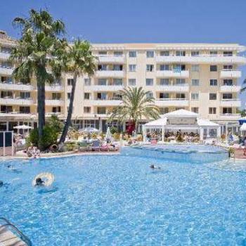 Image of Ivory Playa Apartments