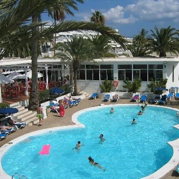 Image of Jable Bermudas Hotel