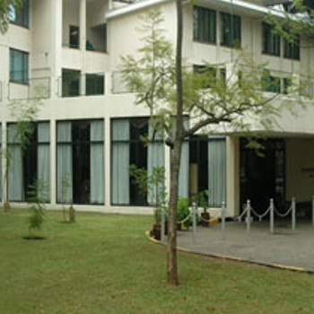 Image of Jacaranda Hotel