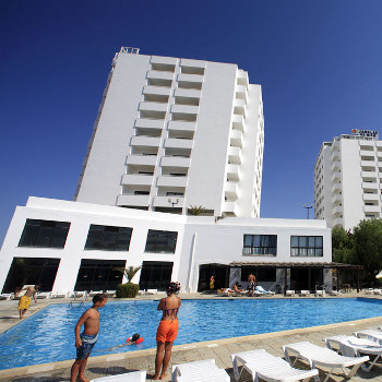 Janelas Do Mar Apartments Holiday Reviews Albufeira