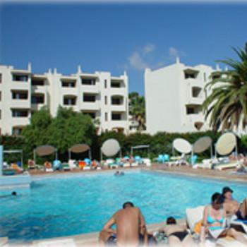 Image of Jardim Apartments