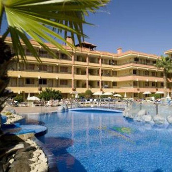 Jardin caleta aparthotel holiday reviews la caleta for Aparthotel jardin