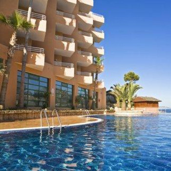 jardin de playa aparthotel holiday reviews santa ponsa