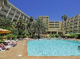 Waikiki riu hotel holiday reviews playa del ingles gran for Aparthotel jardin del atlantico