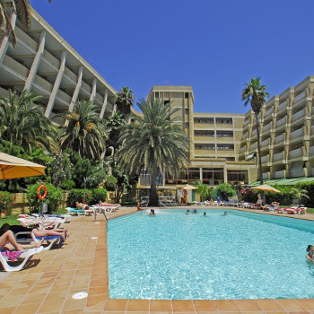 jardin del atlantico apartments holiday reviews playa del