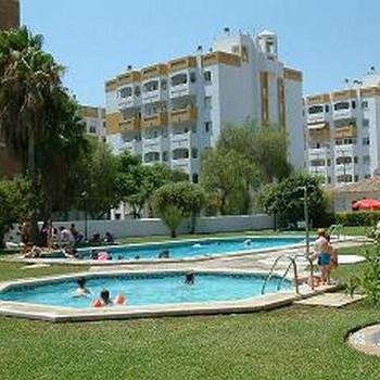Image of Jardines del Gamonal Apartments