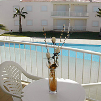 Image of Jardins Vale de Parra Apartments