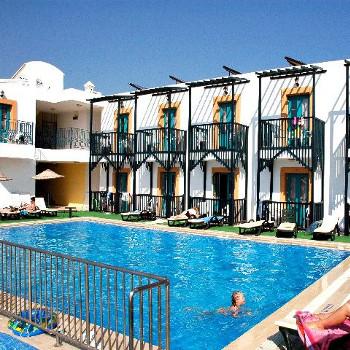 Image of Jasmin Beach Apartments
