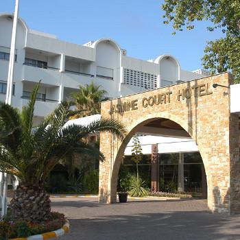 Image of Jasmine Court Hotel