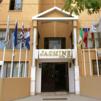 Image of Jasmine Hotel Apartments