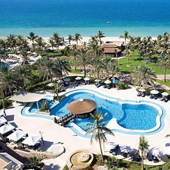 Image of Jebel Ali Golf Resort & Spa Hotel