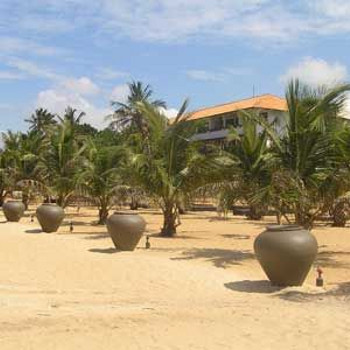 Image of Jetwing Beach Hotel