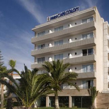Image of JS Cape Colom Hotel