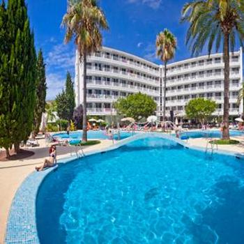 Image of JS Sol De Alcudia Hotel