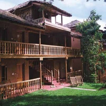 Image of Jungle Village Hotel