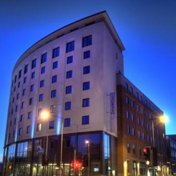 Image of Jurys Inn Watford Hotel