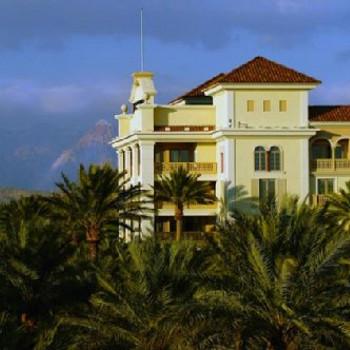 Image of JW Marriott Las Vegas Resort & Spa