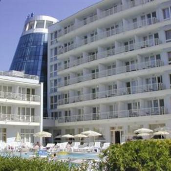 Image of Kalofer Hotel
