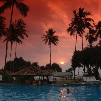 Image of Tangerine Beach Hotel