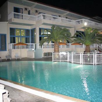 Image of Kamari Beach Hotel