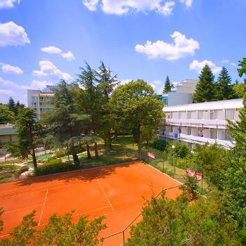 Image of Kamelia Hotel
