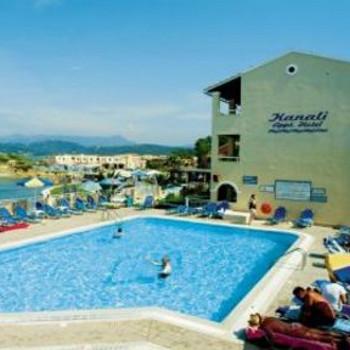 Image of Kanali Hotel