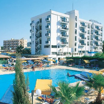 Image of Kapetanios Bay Hotel
