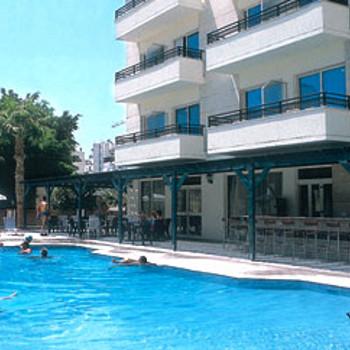Image of Kapetanios Limassol Hotel
