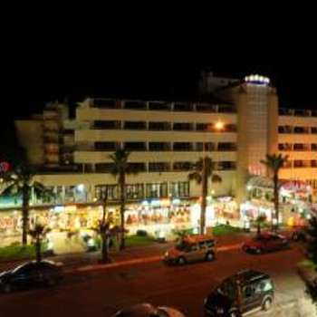 Image of Kapmar Hotel