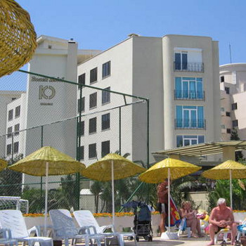 Image of Karacan Beach Hotel