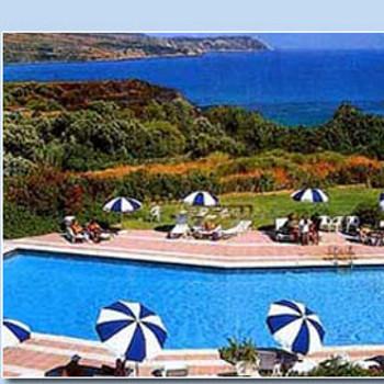 Image of Karavados Beach Hotel