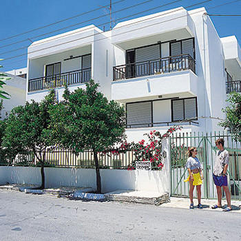 Image of Kardamena Holidays Apartments