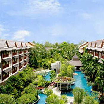 Image of Kata Palm Resort & Spa