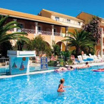Image of Kavos Plaza Apartments