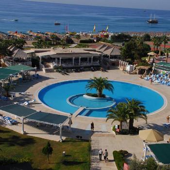 Image of Kaya Side Hotel
