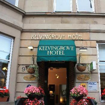 Image of Kelvingrove Hotel