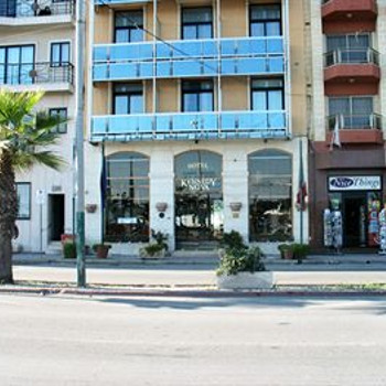 Image of Kennedy Nova Hotel
