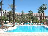 Image of Kenzi Farah Marrakech Hotel