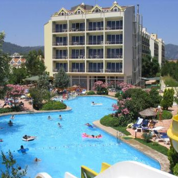 Image of Kervansaray Hotel & Apartments