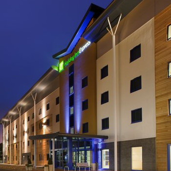 Image of Holiday Inn Express Kettering Corby