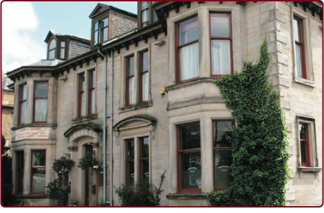 Image of Broomhill Hotel