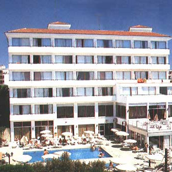 Image of King Richard Beach Hotel
